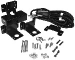 Genuine Jensen Roll Over Protection System Radio Universal Installation Kit for JHD910