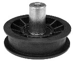 Idler Pulley For Sears Craftsman # 179114