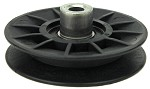 Idler Pulley For Sears Craftsman # 194326