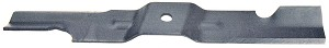 "High Lift Lawn Mower Blade For 52"" Cut For Worldlawn # 3602005"