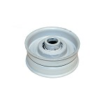 Flat Idler Pulley For Sears Craftsman # 75673 75557 9178